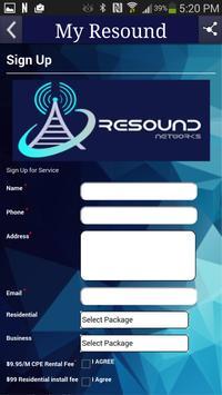 My Resound screenshot 9