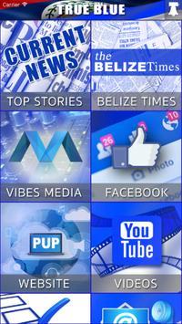 True Blue apk screenshot