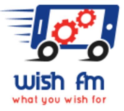 WISH FM poster