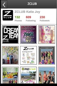 ZCLUB poster