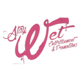 STAY WET ENT icon