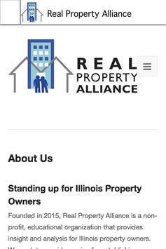 Real Property Alliance screenshot 1