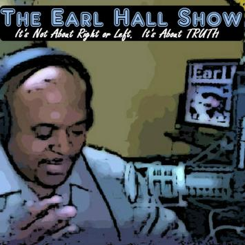 The Earl Hall Show poster