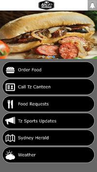 Big Tz Food Canteen apk screenshot