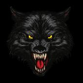 Böser Wolf icon