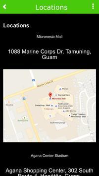 Tango Movies Guam screenshot 3