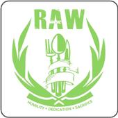 Raw Nutrition icon