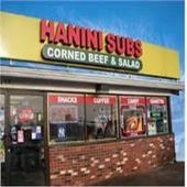 Hanini Subs icon
