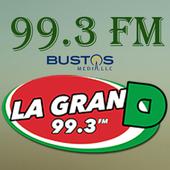 La GranD 99.3 icon