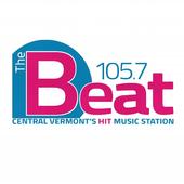 105.7 The Beat icon