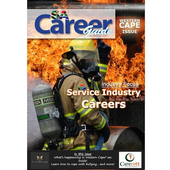 SA Career Guide icon
