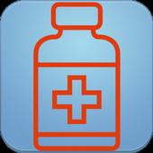 Аптека. Лекарства и аналоги icon
