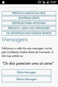 A Palavra Viva de Deus screenshot 1