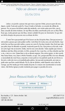 A Palavra Viva de Deus screenshot 5