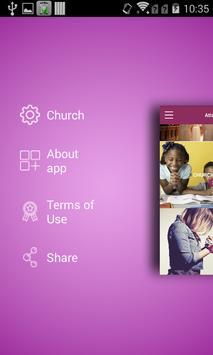 Find A Church, Find a church apk screenshot
