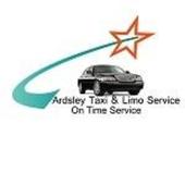 ARDSLEY TAXI SERVICE icon