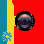 Kamera 360 2017 icon