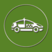 A Taxi Ride icon