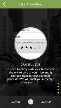 A Taxi Ride screenshot 3