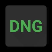 DNGmaster icon