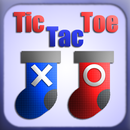 Crochet Socks Tic Tac Toe APK