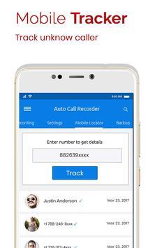 Automatic Call Recorder apk screenshot