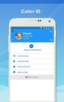 Auto Call Recorder 2018 apk screenshot