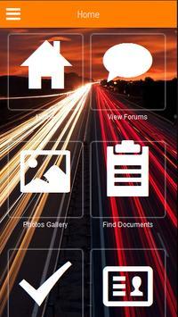 Automotive Management poster