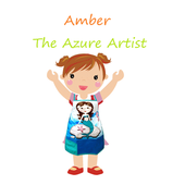 Amber the Azure Artist icon