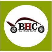 BAHRAIN CARS icon