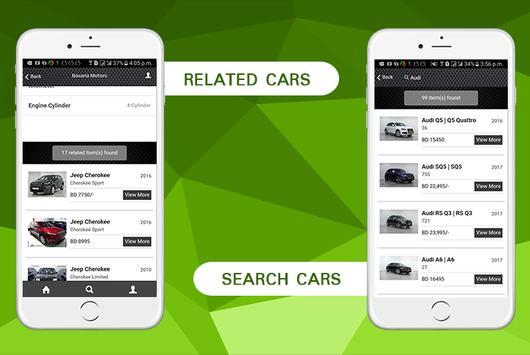 BAHRAIN CARS screenshot 5