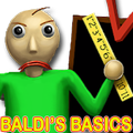 Baldi's Basics in Education and Learning images