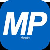 Deals for MyProtein icon