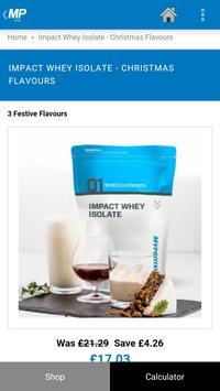 Deals for MyProtein screenshot 10