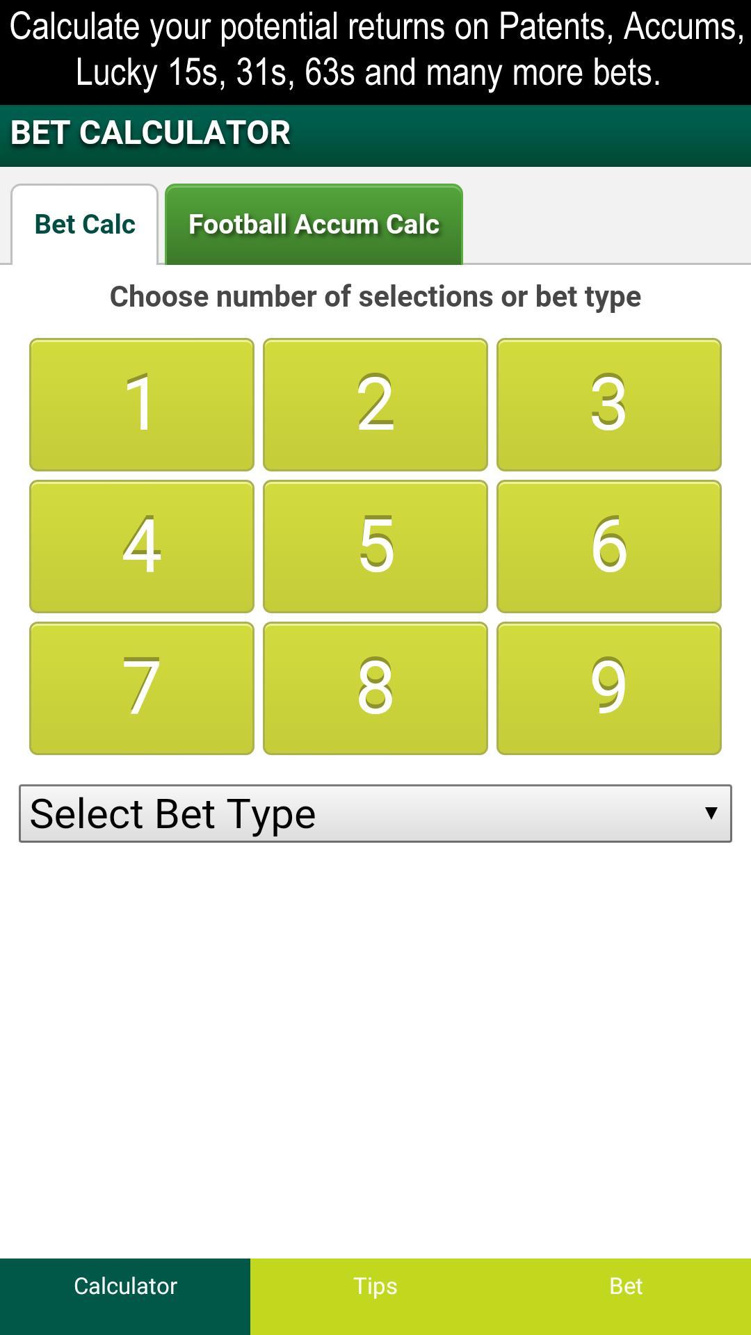 Socceroos coach betting calculator horse betting tips san jose