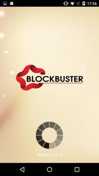 BLOCKBUSTER MOSIP Edition poster