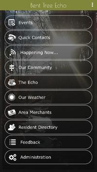 Bent Tree Echo apk screenshot