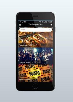 The Benidorm App apk screenshot