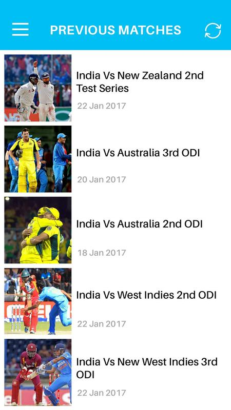 All match Prediction for Android - APK Download