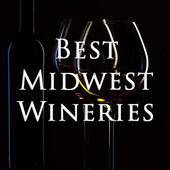 Best Midwest Wineries icon