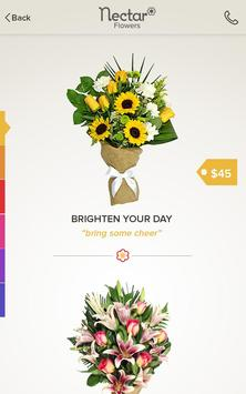 Nectar Flowers & Gifts apk screenshot