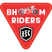 Scooter Rental - Boom Riders icon