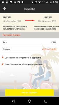 Scooter Rental - Boom Riders screenshot 5