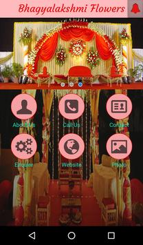 Bhagyalakshmi Flowers apk screenshot