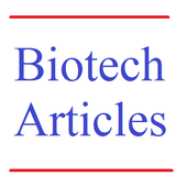 Biotech Articles icon