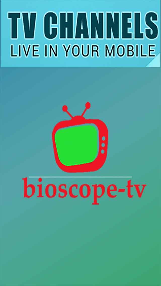 Bioscope TV for Android - APK Download