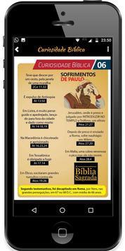 Bíblia Sagrada Online Grátis screenshot 4
