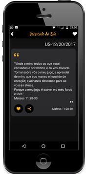 Bíblia Sagrada Online Grátis screenshot 5