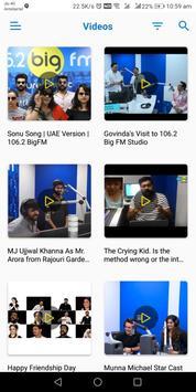 106.2 Big FM screenshot 4