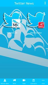 Biliardo News apk screenshot